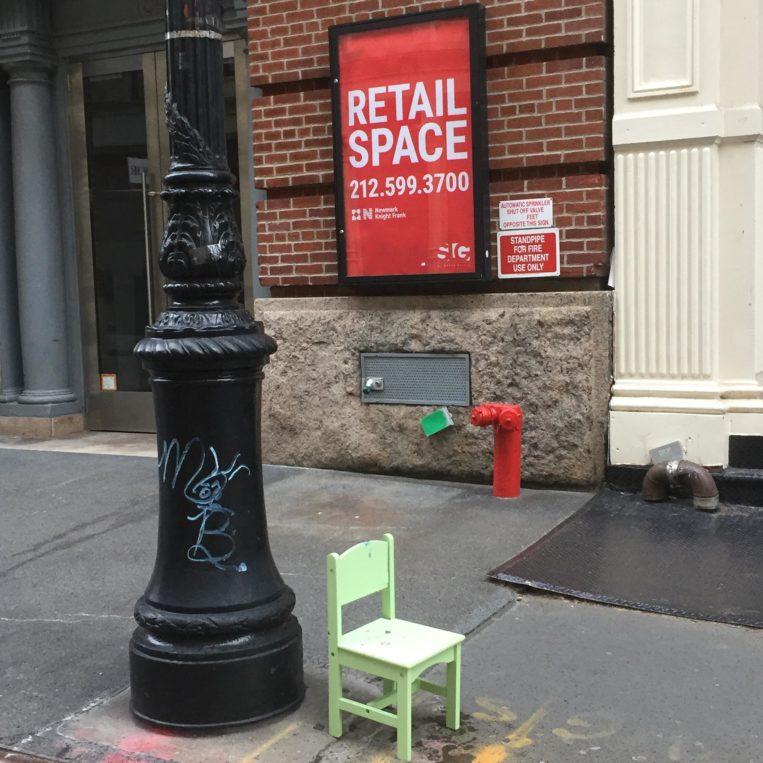 #34 Greene Street