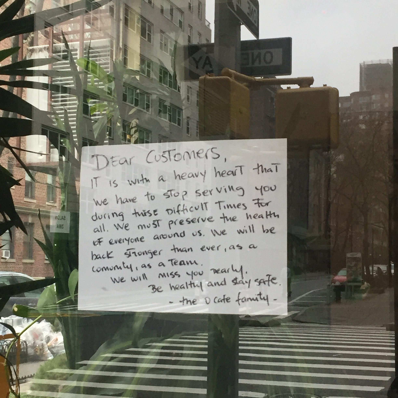#14 Sixth Avenue