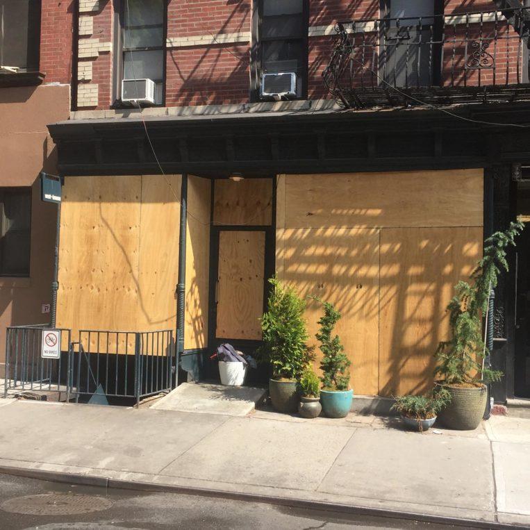#39 Sullivan Street