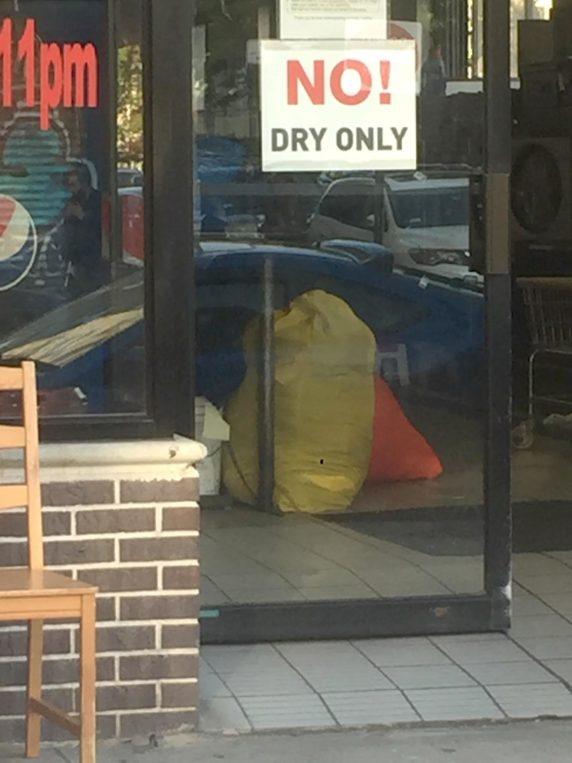 #43 Avenue C Laundromat