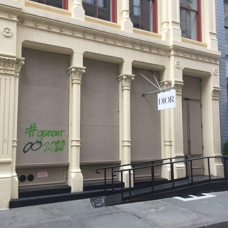 #33 Greene Street